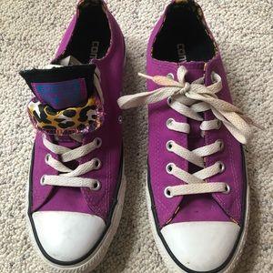 Women's Converse All Star Sneakers sz 9